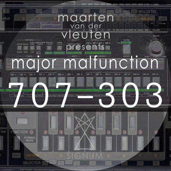 Various 707 Ep